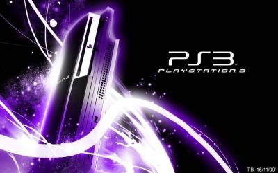 Cool PS3 Wallpapers - Wallpaper Cave