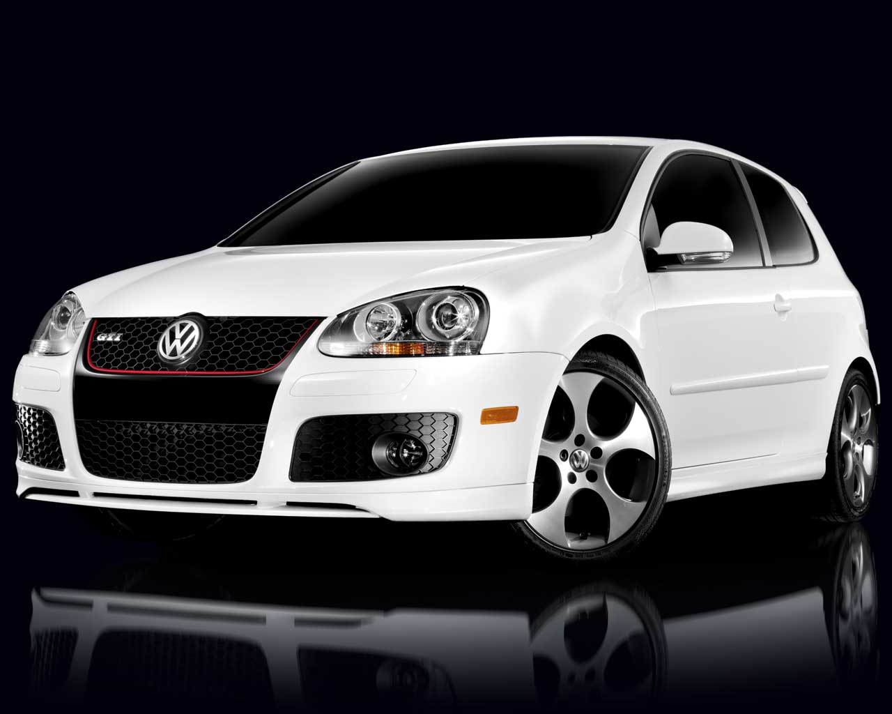 Golf Gti Hd Wallpaper Vw Gti Wallpapers Wallpaper Cave