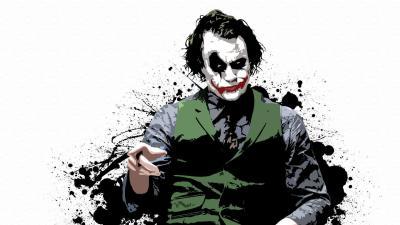 Joker HD Wallpapers - Wallpaper Cave