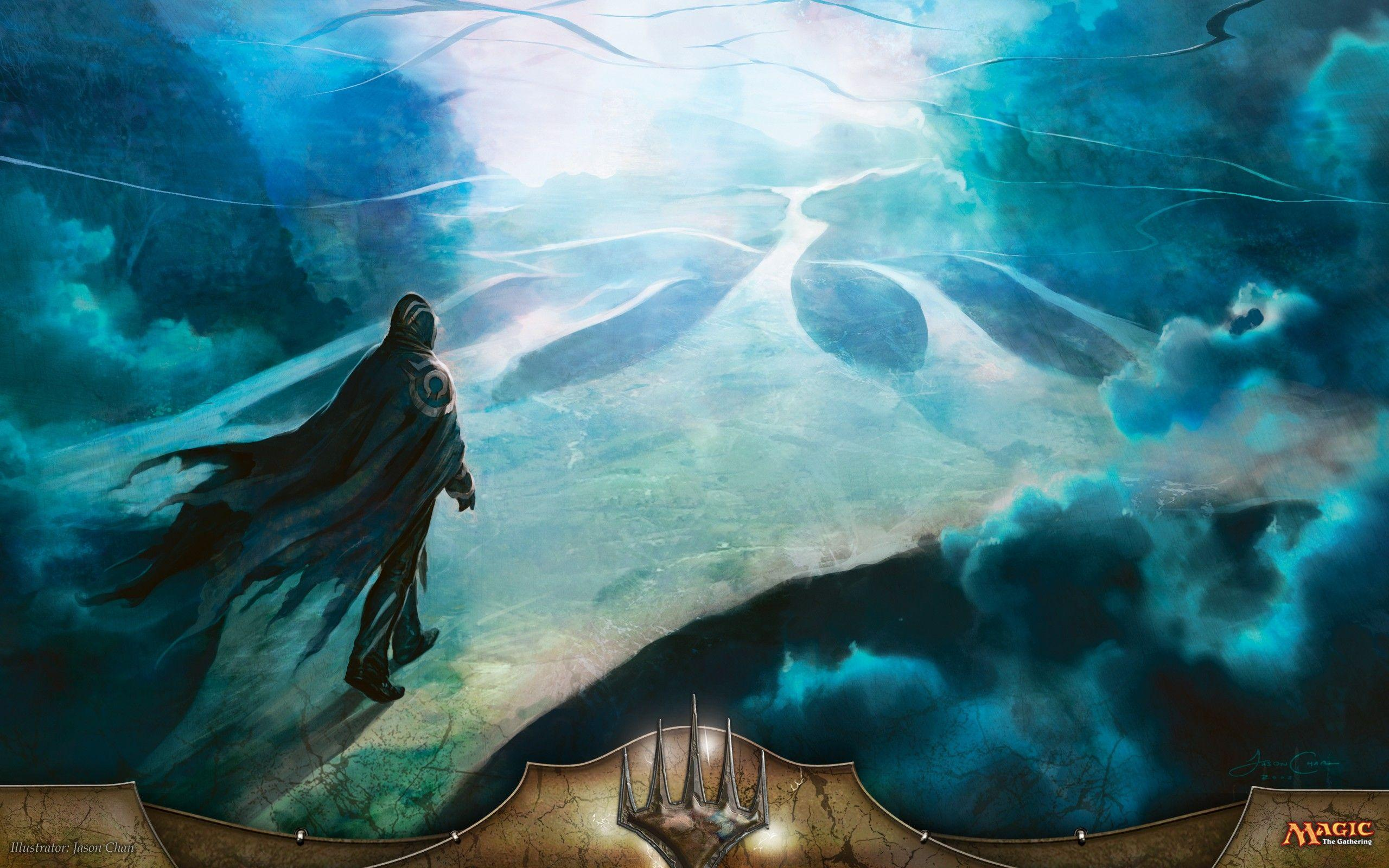 Mtg Wallpaper Magic The Gathering Desktop Backgrounds Wallpaper Cave