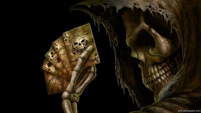 Cool Skull Wallpapers - Wallpaper Cave
