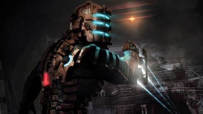 Dead Space 2 Wallpapers HD - Wallpaper Cave