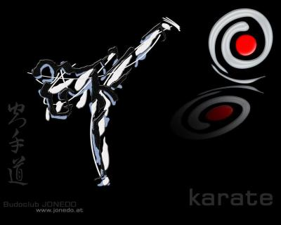 Karate Wallpapers - Wallpaper Cave