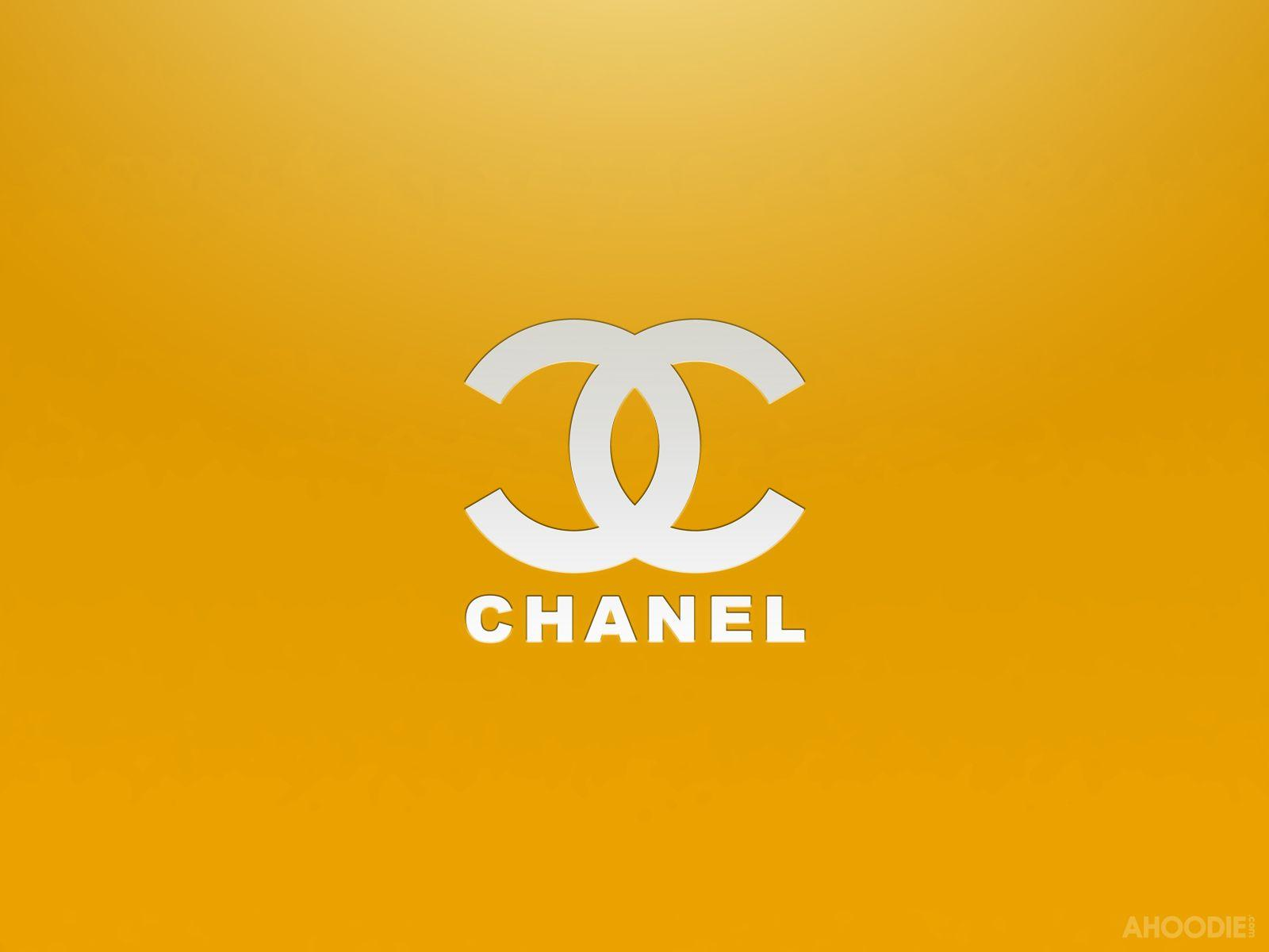 Chanel Wallpaper For Iphone 5 Chanel Logo Wallpapers Wallpaper Cave