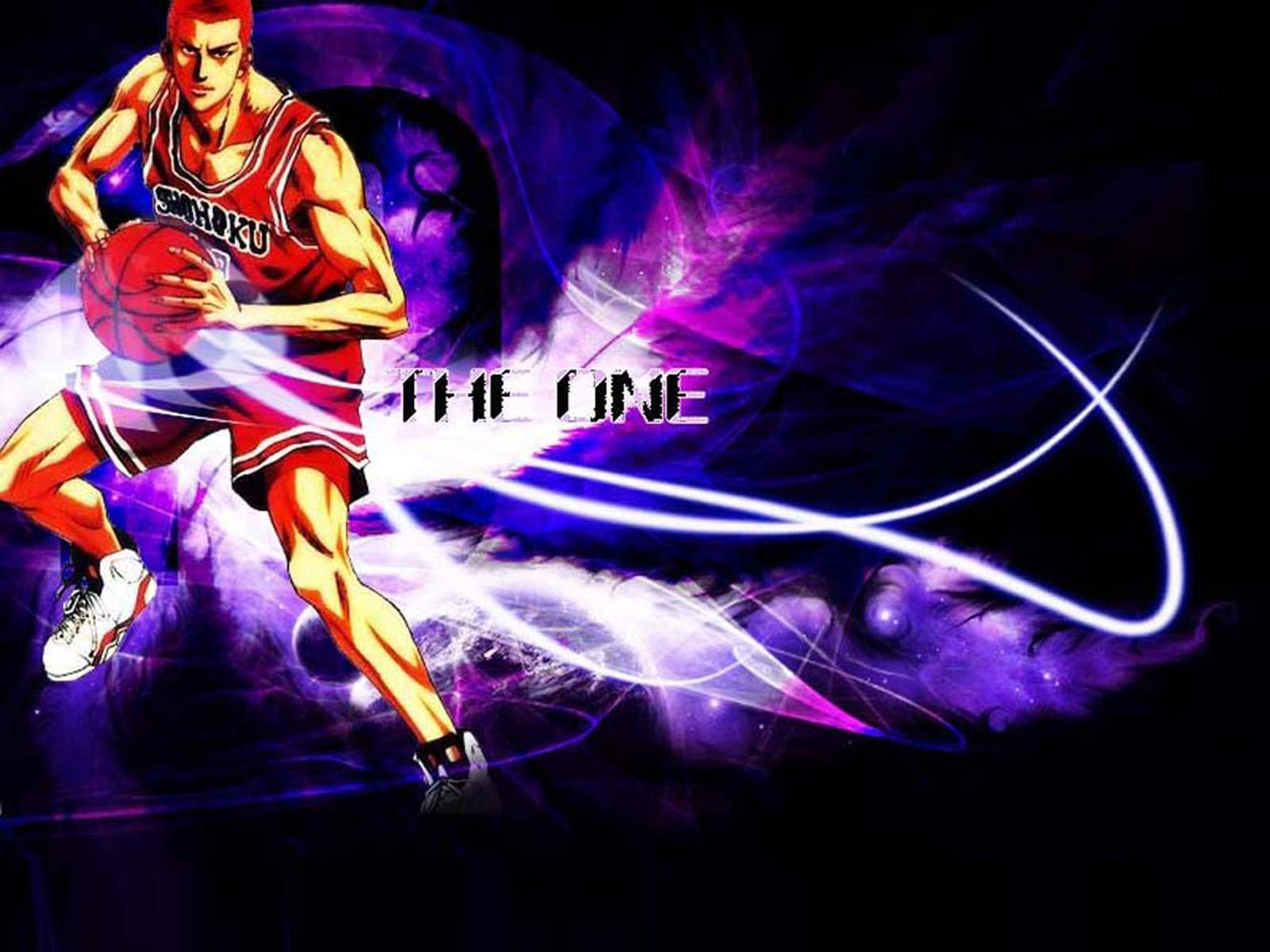 Best Nba Wallpapers Hd Slam Dunk Anime Wallpapers Wallpaper Cave