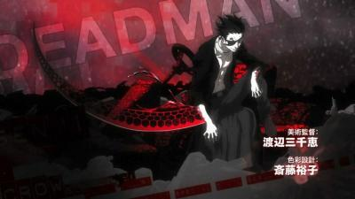 Deadman Wonderland Wallpapers - Wallpaper Cave