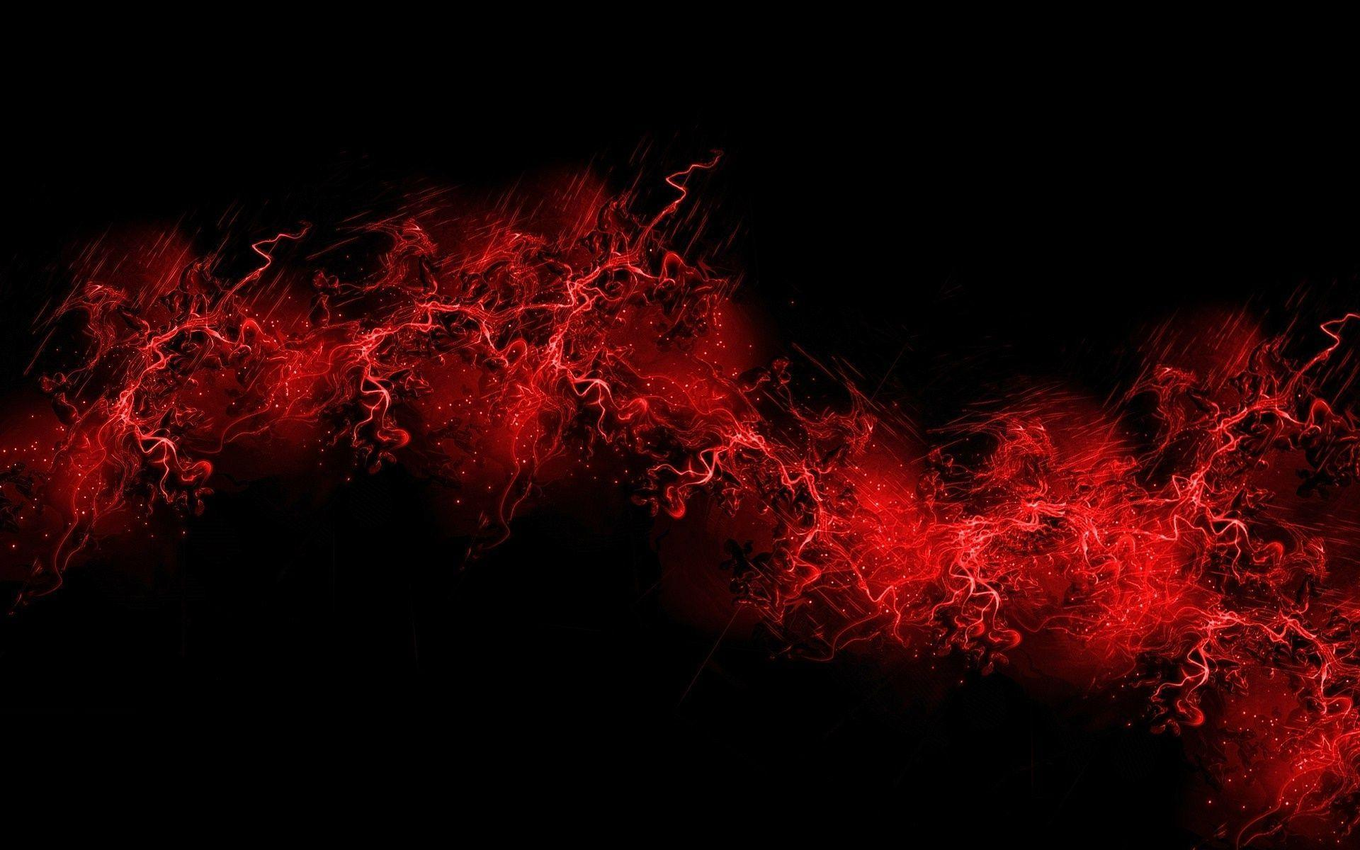 Dark Abstract Wallpapers Widescreen Red And Black Abstract Backgrounds Wallpaper Cave