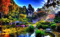 Japanese Gardens Wallpapers - Wallpaper Cave