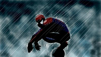 Spider-Man HD Wallpapers - Wallpaper Cave