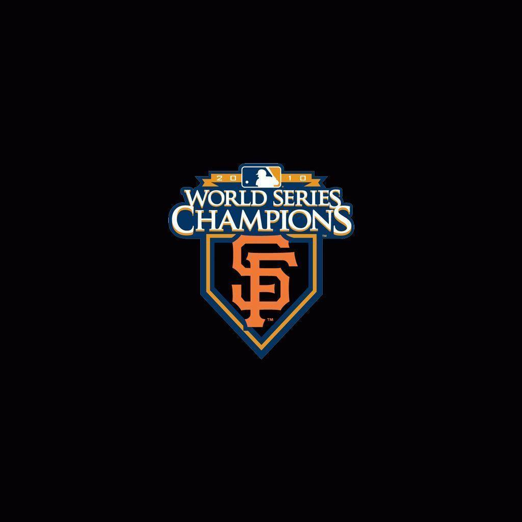 Iphone 49ers Wallpaper San Francisco Giants Logo Wallpapers Wallpaper Cave