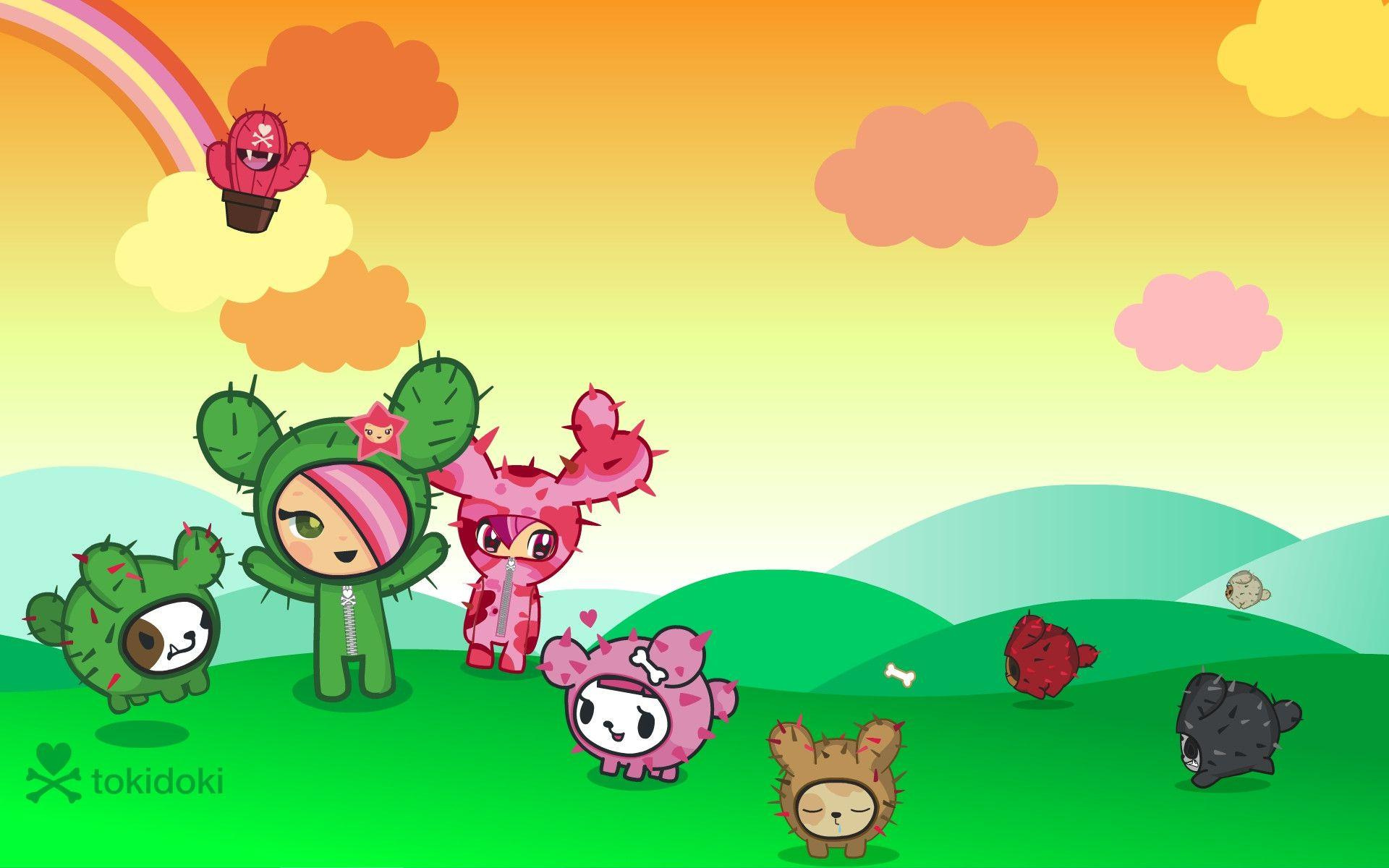 Cute Anime Couple Wallpaper Hd For Android Tokidoki Desktop Wallpapers Wallpaper Cave