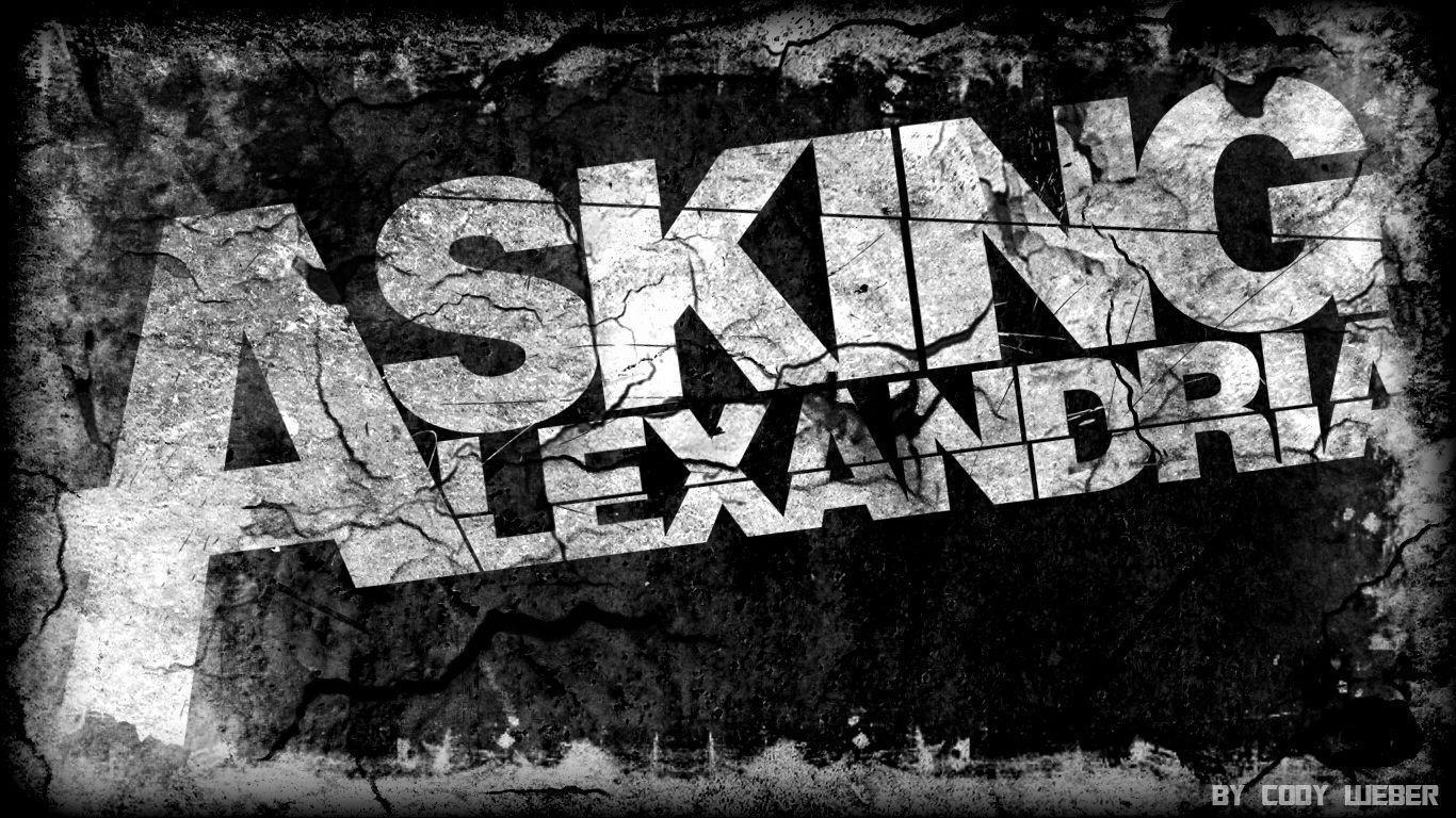 American Graffiti Cars Wallpaper Asking Alexandria Wallpapers Wallpaper Cave