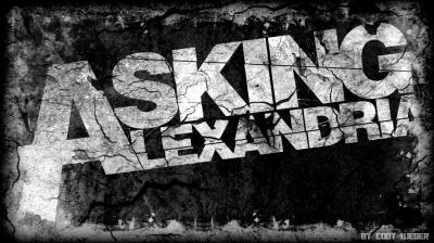Asking Alexandria Wallpapers - Wallpaper Cave