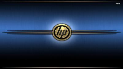 HP Logo Wallpapers - Wallpaper Cave