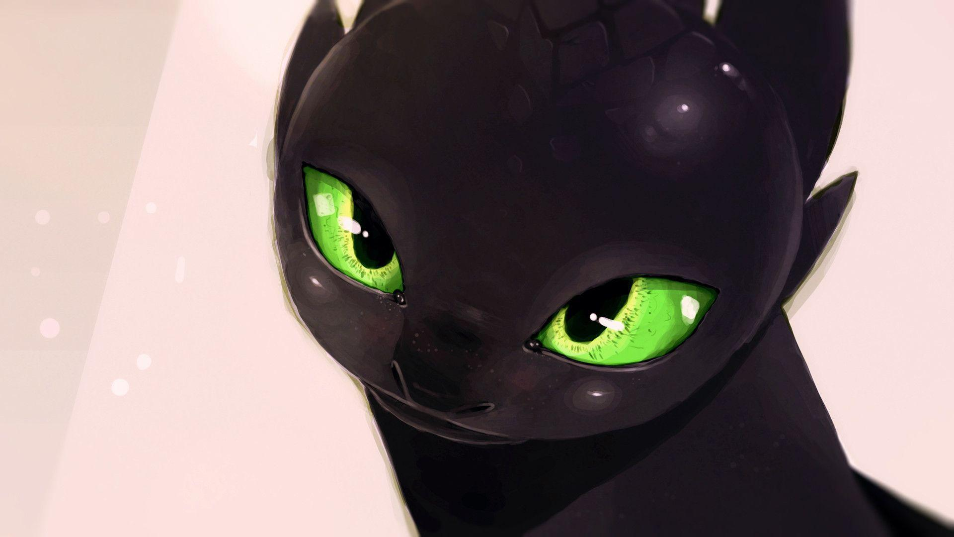 Cute Toothless Desktop Wallpaper Toothless The Dragon Wallpapers Wallpaper Cave