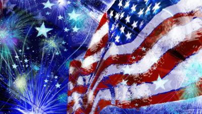 Free 4th Of July Backgrounds - Wallpaper Cave