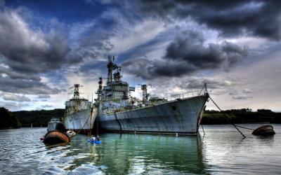 Navy Ship Wallpapers - Wallpaper Cave