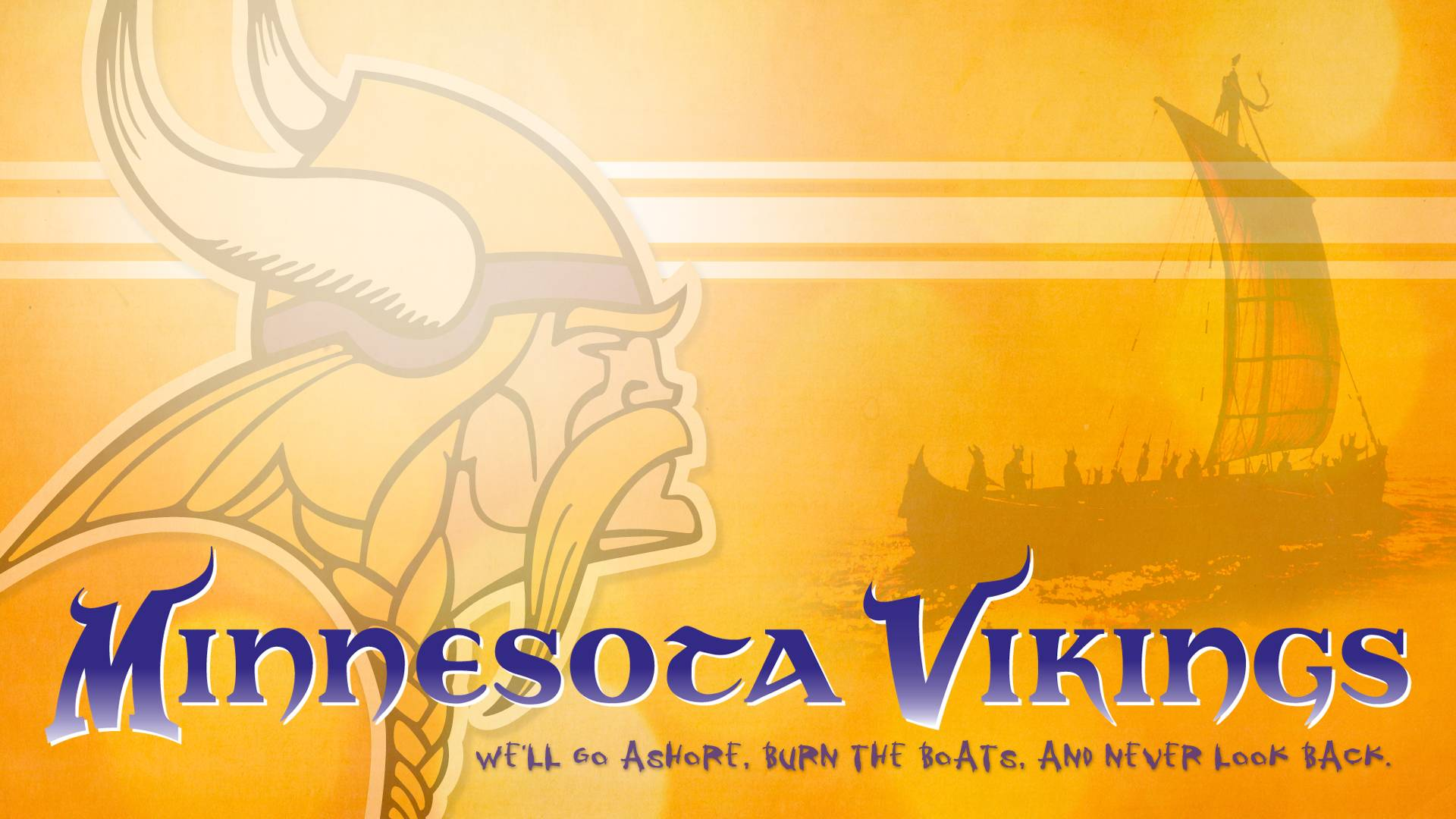 Nfl Wallpaper Hd Vikings Logo Wallpapers Wallpaper Cave