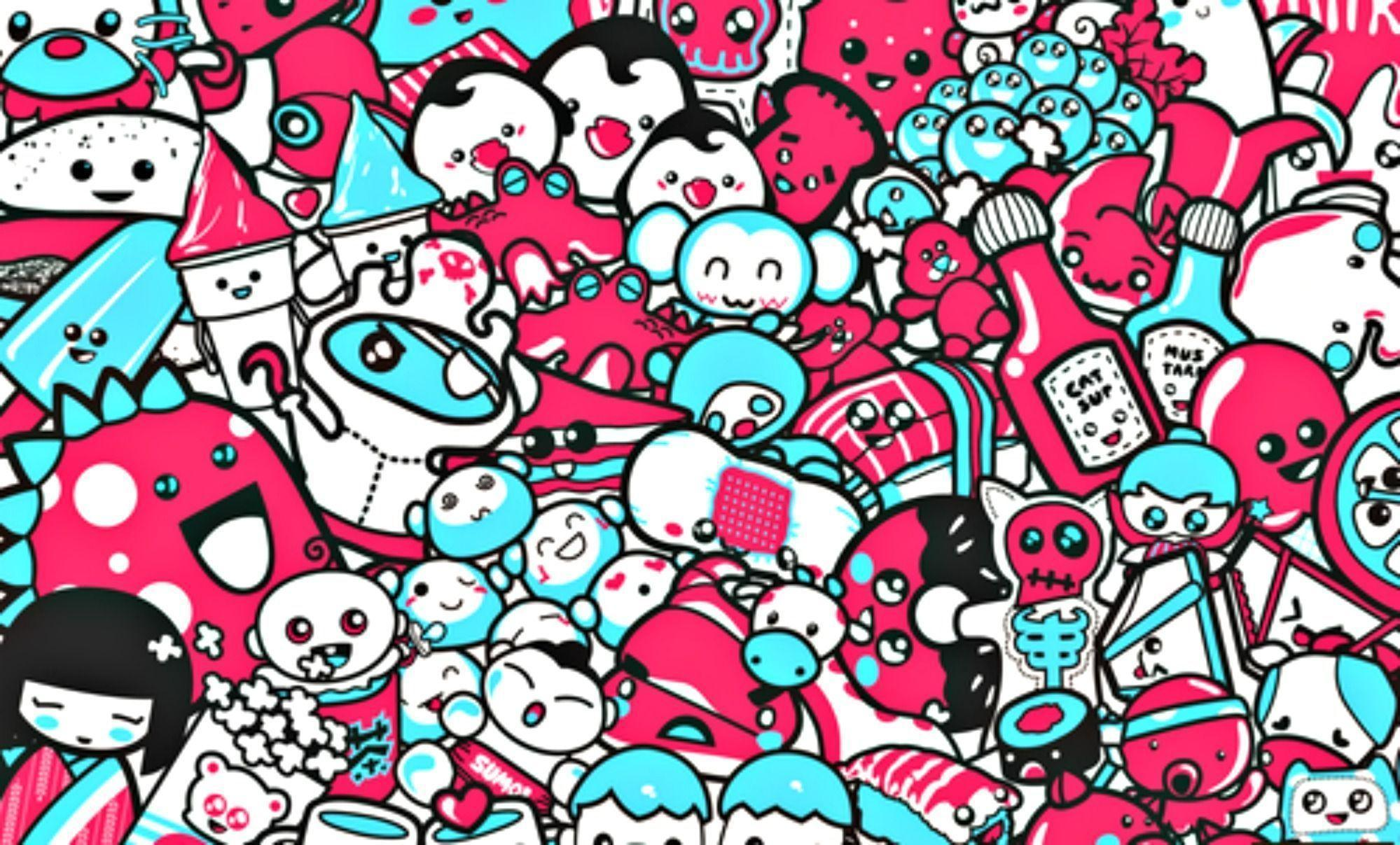 Awesome Cute Skull Wallpapers Cute Skull Backgrounds Wallpaper Cave