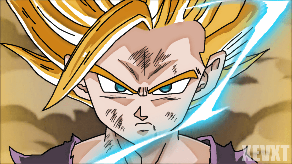 Dbz Live Wallpaper Iphone Ssj2 Gohan Wallpapers Wallpaper Cave