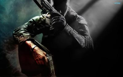 Call Of Duty: Black Ops Backgrounds - Wallpaper Cave