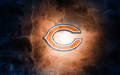 Chicago Bears Desktop Wallpapers - Wallpaper Cave