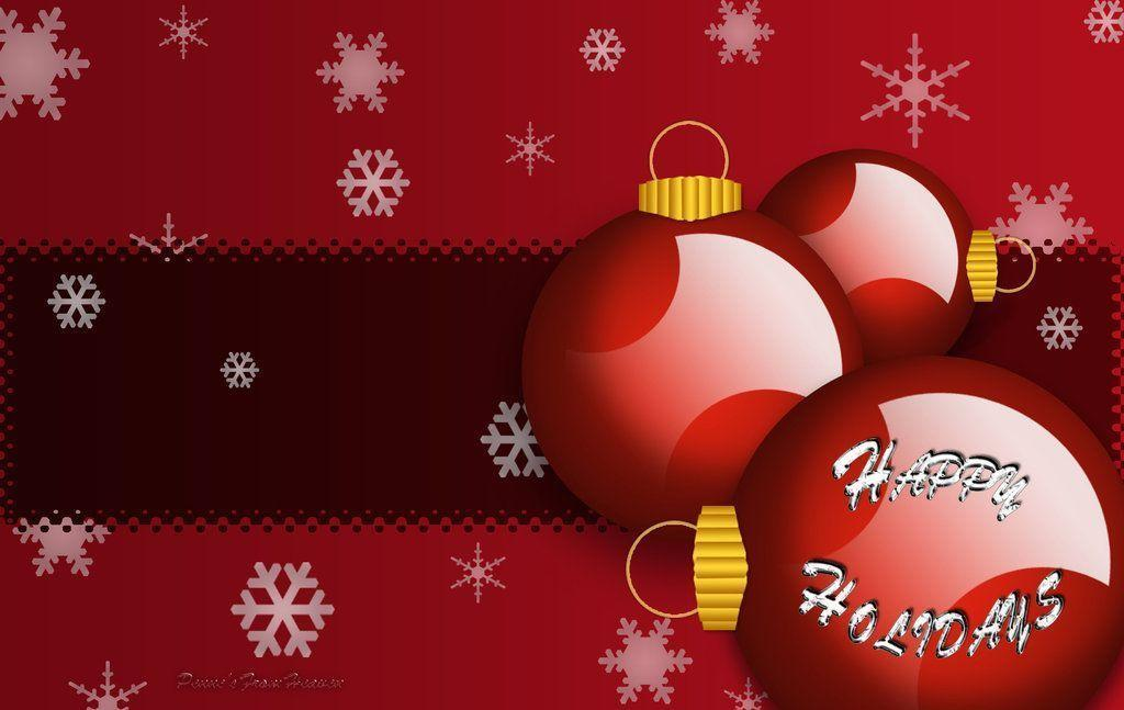 Happy Holiday Wallpapers - Wallpaper Cave - free images happy holidays