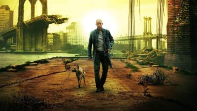 I Am Legend Wallpapers - Wallpaper Cave