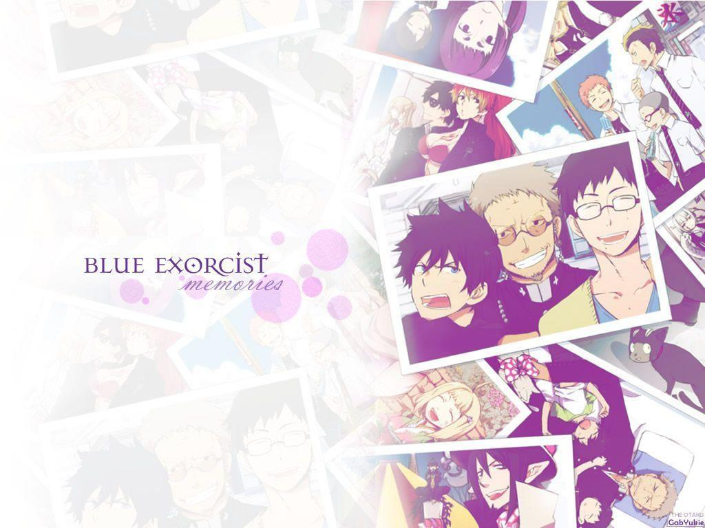 Blue Exorcist Wallpaper Hd Blue Exorcist Wallpapers Wallpaper Cave