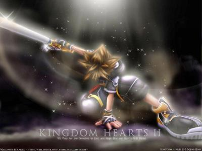 Kingdom Hearts 3 Wallpapers - Wallpaper Cave