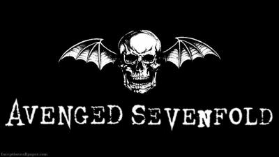 Avenged Sevenfold Backgrounds - Wallpaper Cave