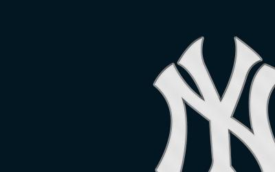 New York Yankees Logo Wallpapers - Wallpaper Cave