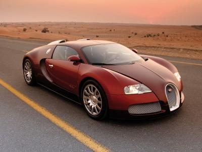 Bugatti Veyron HD Wallpapers - Wallpaper Cave
