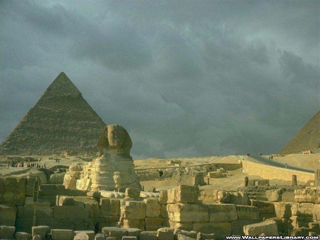 Egypt Pyramids Hd Wallpapers Egyptian Pyramid Wallpapers Wallpaper Cave