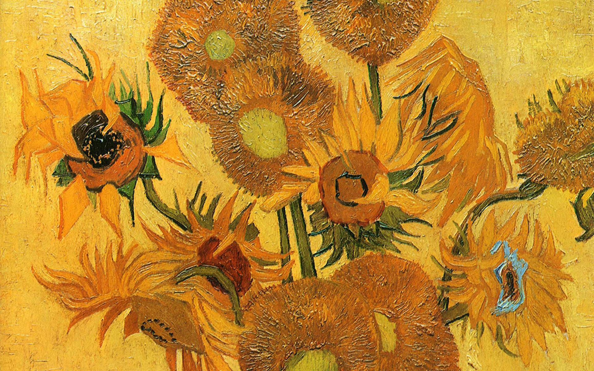 Cuadros De Bango Vincent Van Gogh Wallpapers Wallpaper Cave