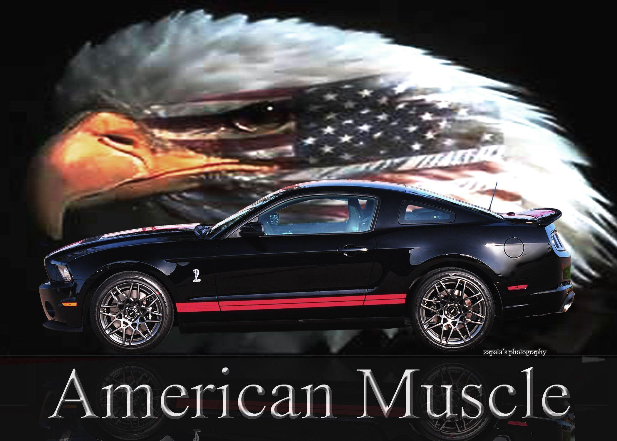 Wallpaper American Muscle Car American Muscle Car Wallpapers Wallpaper Cave
