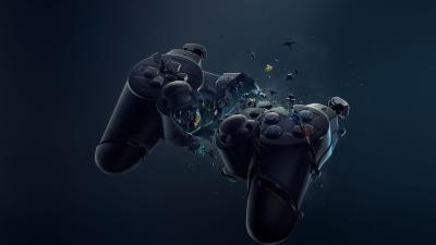 PlayStation 3 Wallpapers 1080p - Wallpaper Cave