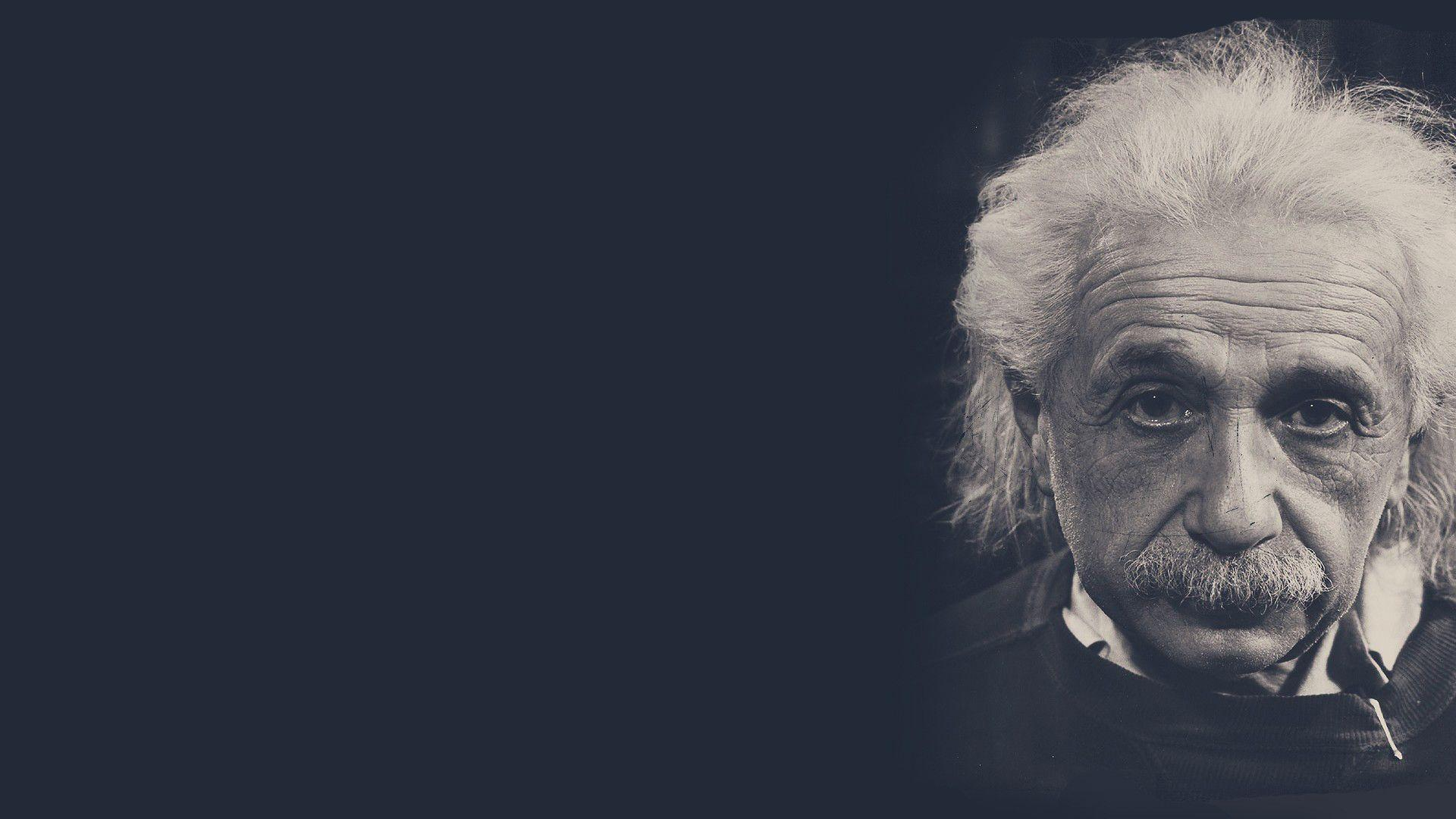 Desktop Wallpaper Motivational Quotes Albert Einstein Wallpapers Wallpaper Cave