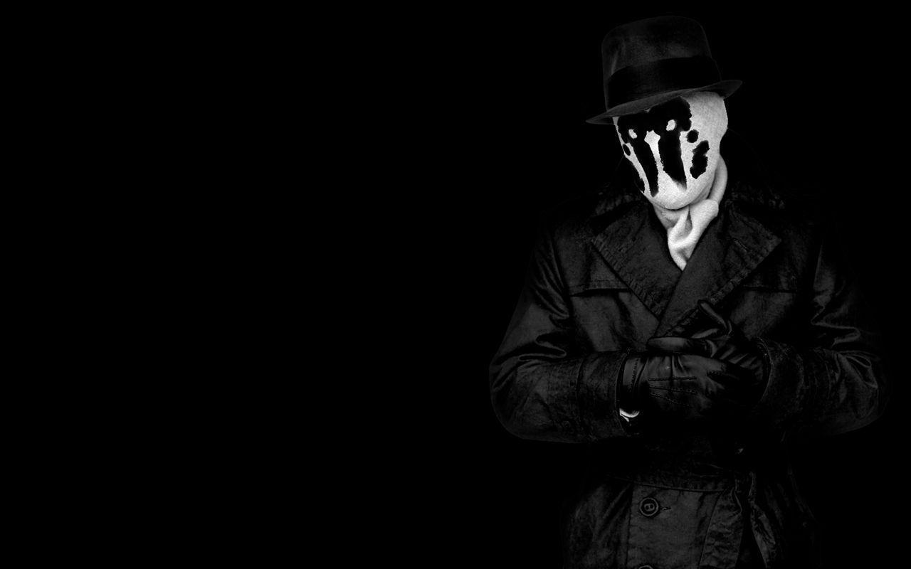Batman Joker Quotes Hd Wallpapers Watchmen Rorschach Wallpapers Wallpaper Cave