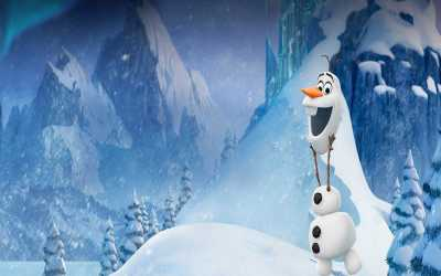 Olaf Wallpapers - Wallpaper Cave