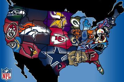 Cool NFL Football Wallpapers - Wallpaper Cave