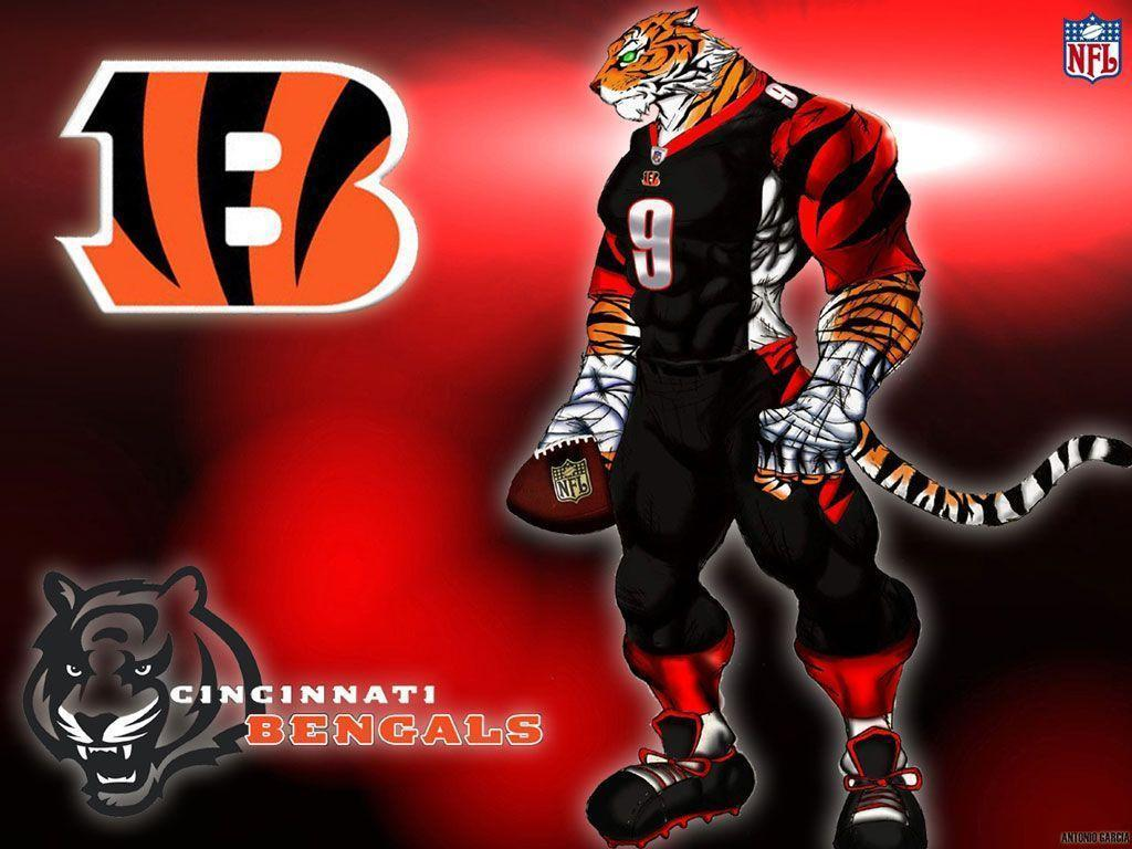 Pittsburgh Steelers Wallpaper Hd Cincinnati Bengals Wallpapers Wallpaper Cave