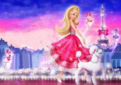 Barbie Doll Wallpapers - Wallpaper Cave