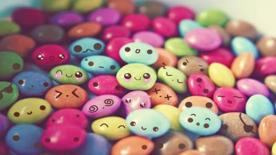 Cute Candy Wallpapers - Wallpaper Cave