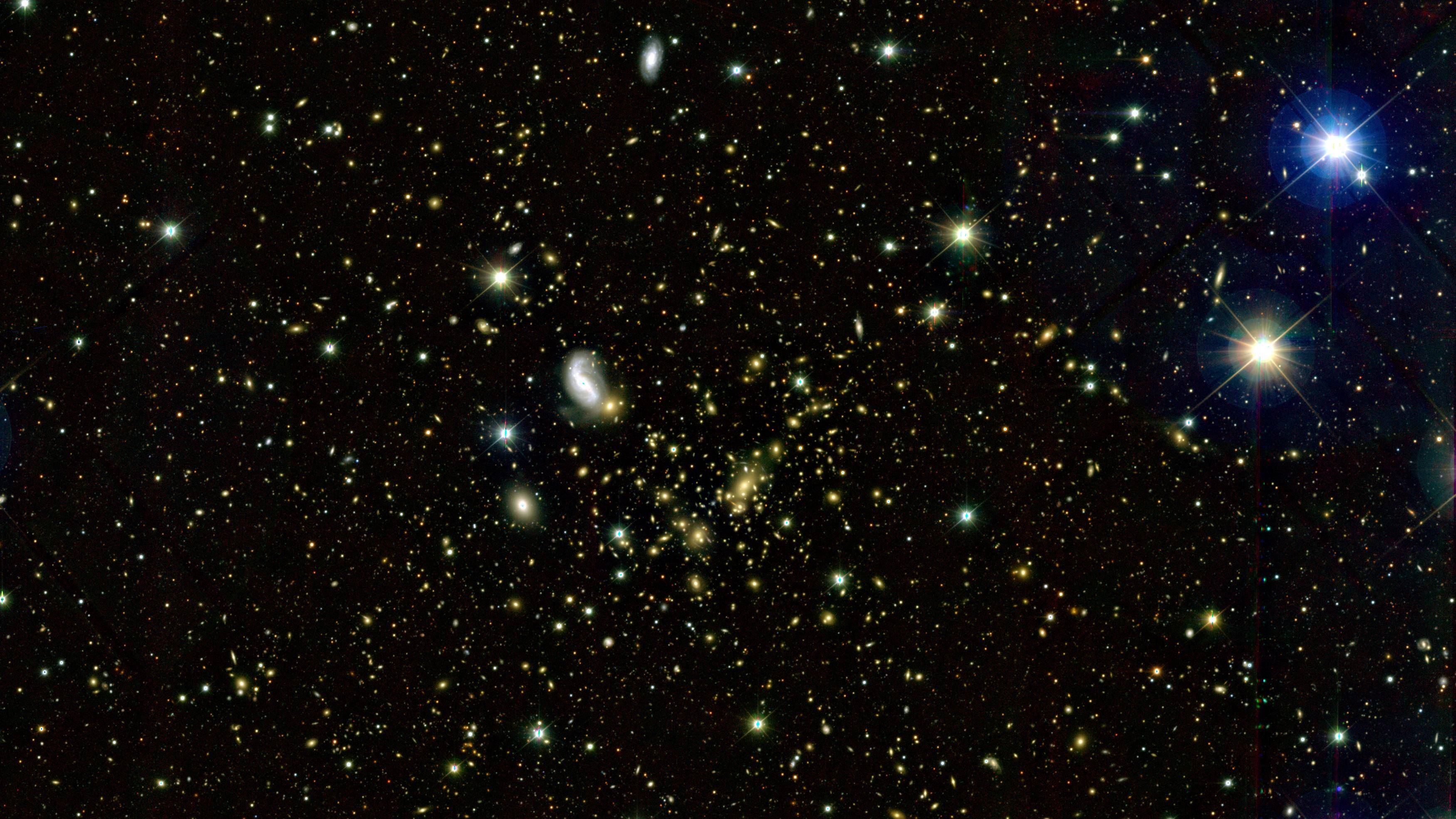 Nasa Iphone 5 Wallpaper Hubble Ultra Deep Field Wallpapers Wallpaper Cave