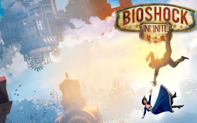 BioShock Infinite Wallpapers - Wallpaper Cave