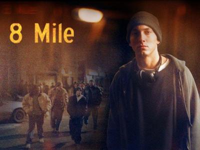 Eminem Wallpapers 8 Mile - Wallpaper Cave
