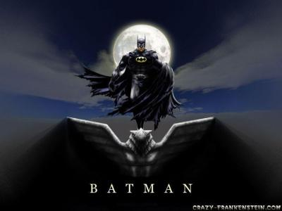 Cool Batman Wallpapers - Wallpaper Cave
