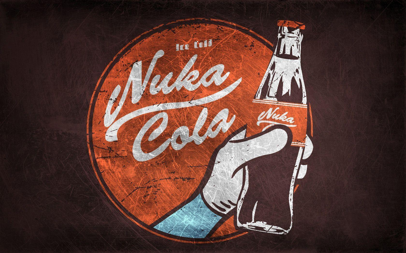Fall Out Boy Android Wallpaper Nuka Cola Wallpapers Wallpaper Cave