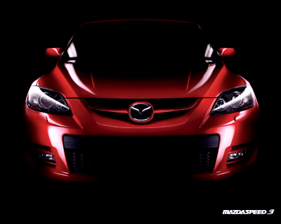 Mazdaspeed 3 Wallpapers - Wallpaper Cave
